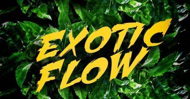 Omar Sterling Exotic Flow