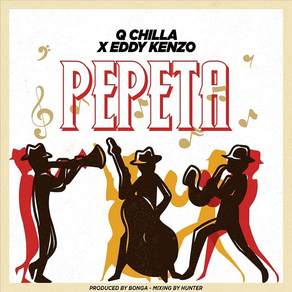 Download Music: Q Chilla Ft. Eddy Kenzo – Pepeta
