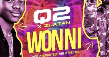 Q2 Won Ni
