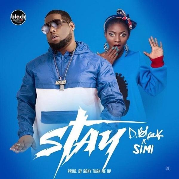 D-Black Stay