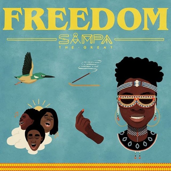 Sampa The Great Freedom
