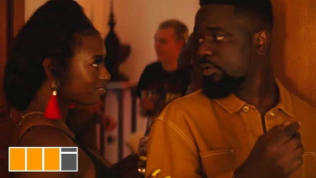 Sarkodie Do You Video