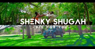 Shenky Shugah Die For You video