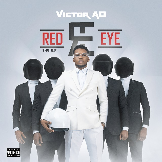 Victor AD Red Eye EP