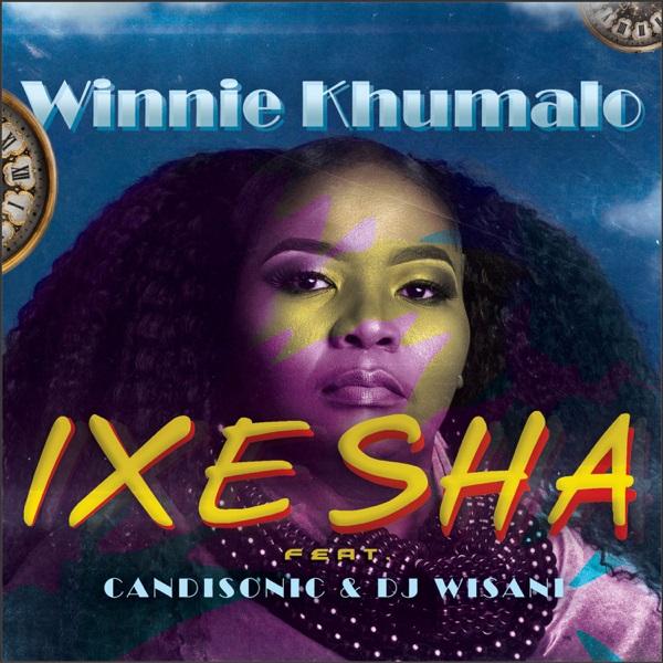 Winnie Khumalo Ixesha