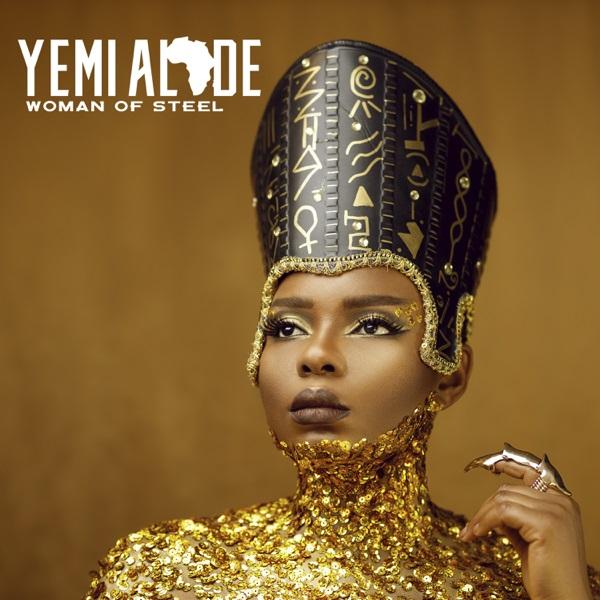 Yemi Alade CIA (Criminal In Agbada)