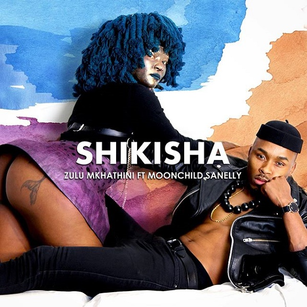 Zulu Mkhathini Shikisha