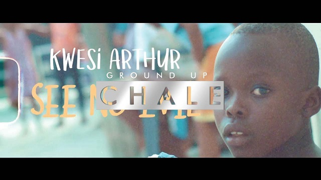 Kwesi Arthur See No Evil video