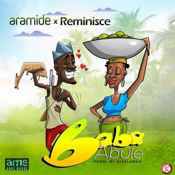 Aramide Baba Abule