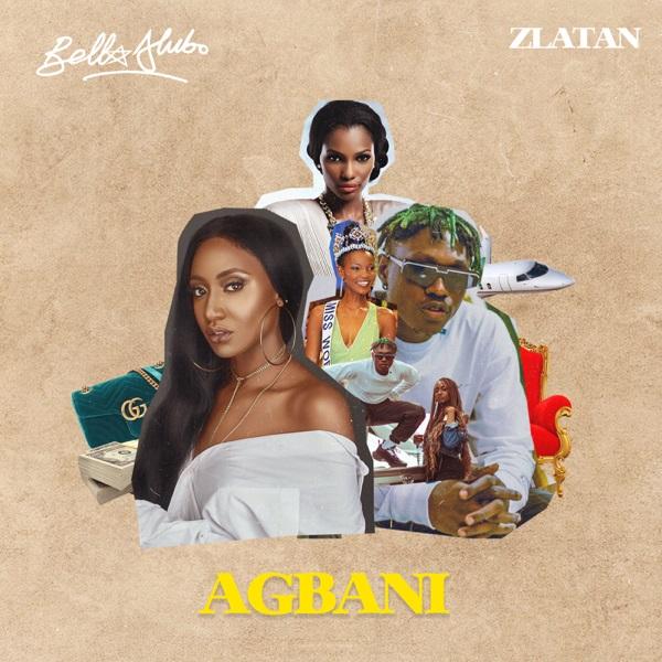 Bella Alubo Agbani (Remix)