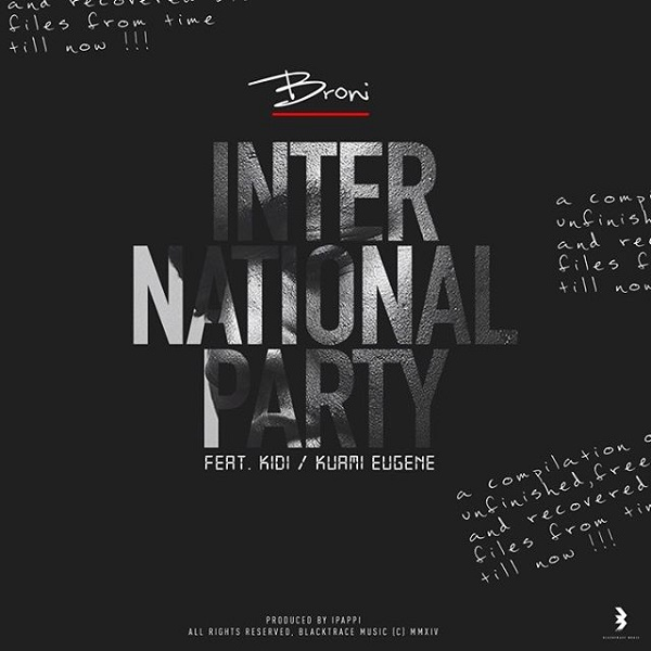 Broni Intrnatioal Party