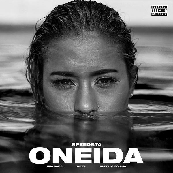 DJ Speedsta Oneida