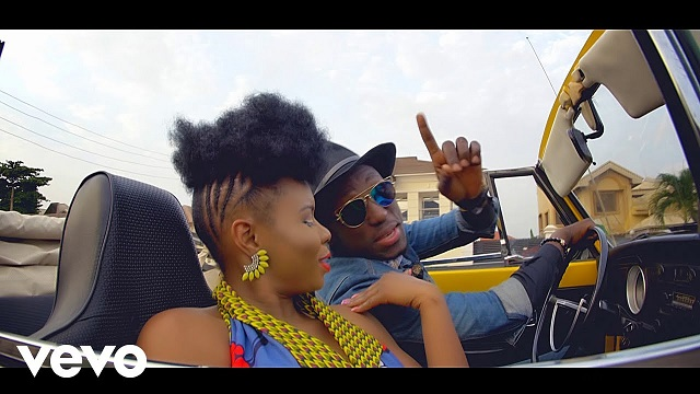 DJ Spinall Pepe Dem video