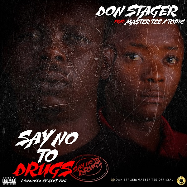 Don Stager Say No To Drugs
