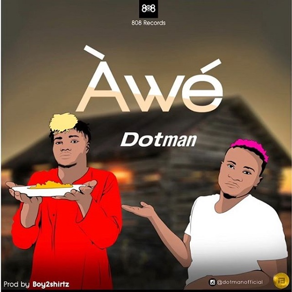 Dotman Awe
