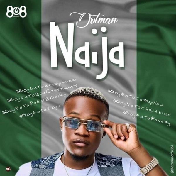 Dotman Naija (SayNoToXenophobia)