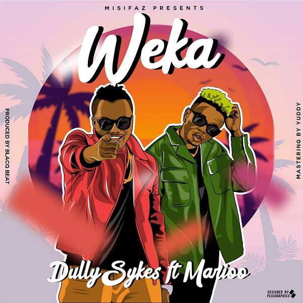 Dully Sykes Weka