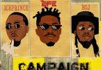 Efe Campaign