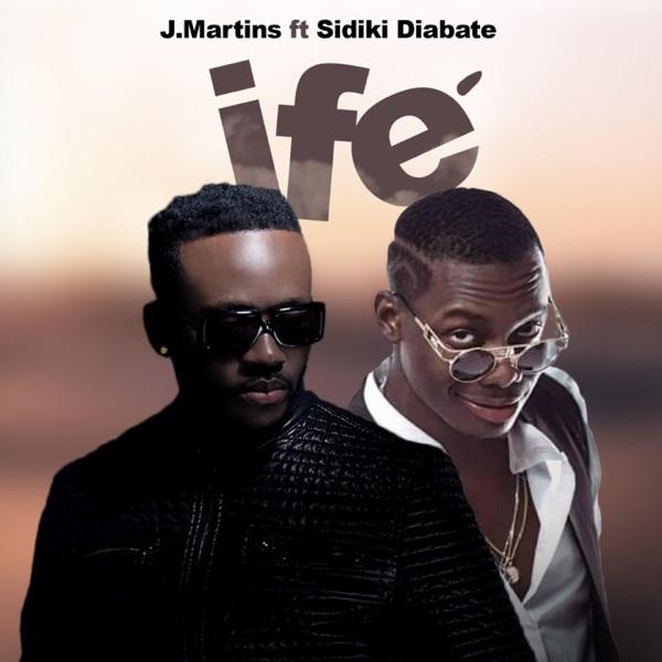 J Martins Ife