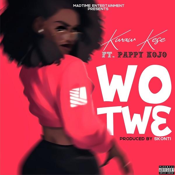 Kwaw Kese Wo Tw3