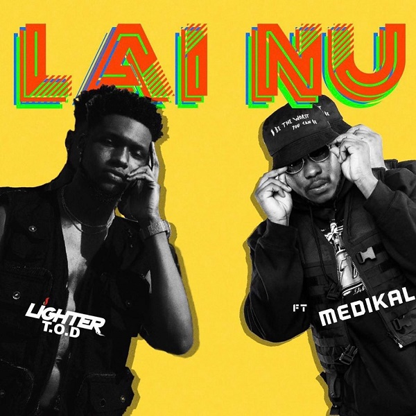 Lighter T.O.D Lai Nu