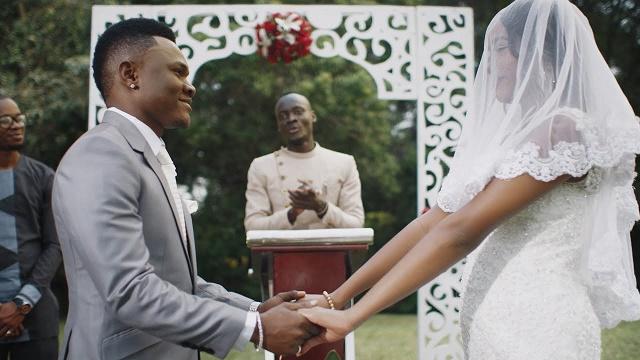 Mbosso Shilingi video