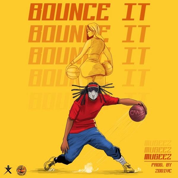 Mugeez Bounce It