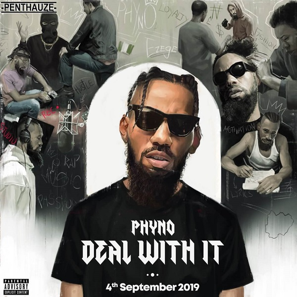 Phyno Ride For You