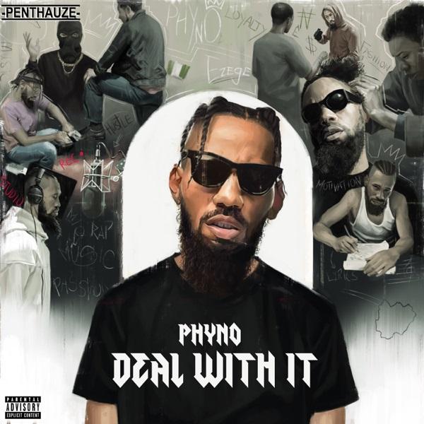 Phyno Vibe