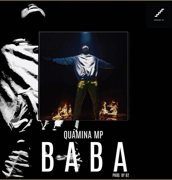 Quamina MP Baba
