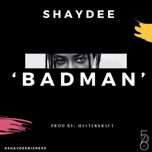 Shaydee Badman Artwork