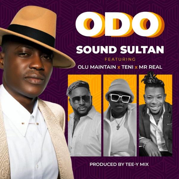 Sound Sultan Odo