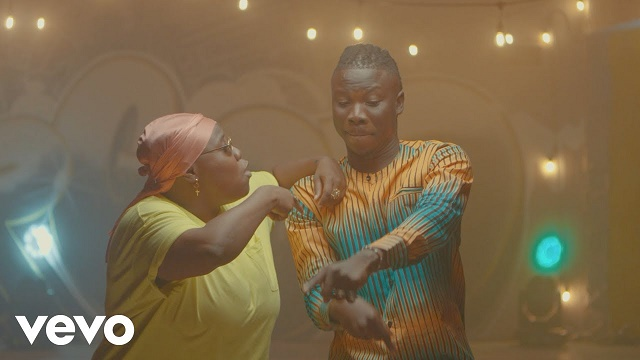 Stonebwoy Ololo video