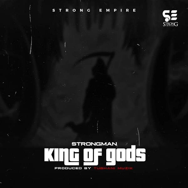 Strongman King Of gods