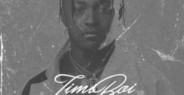 TimiBoi Laye