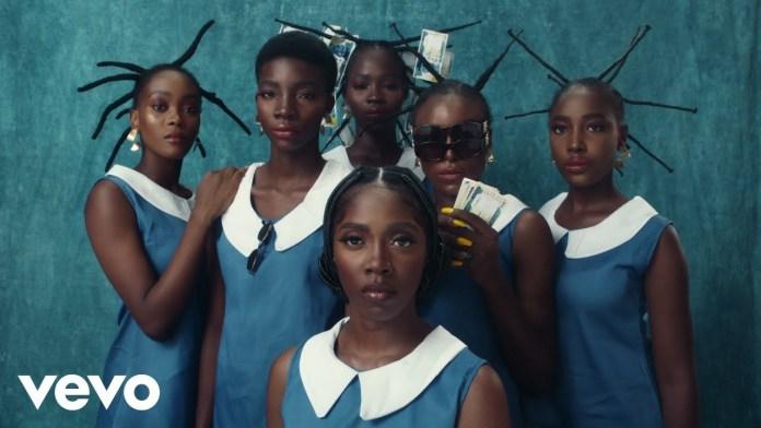 Tiwa Savage – 49-99 VIDEO DOWNLOAD | NaijaVibes