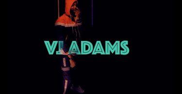 VJ Adams Define Rap 2 video
