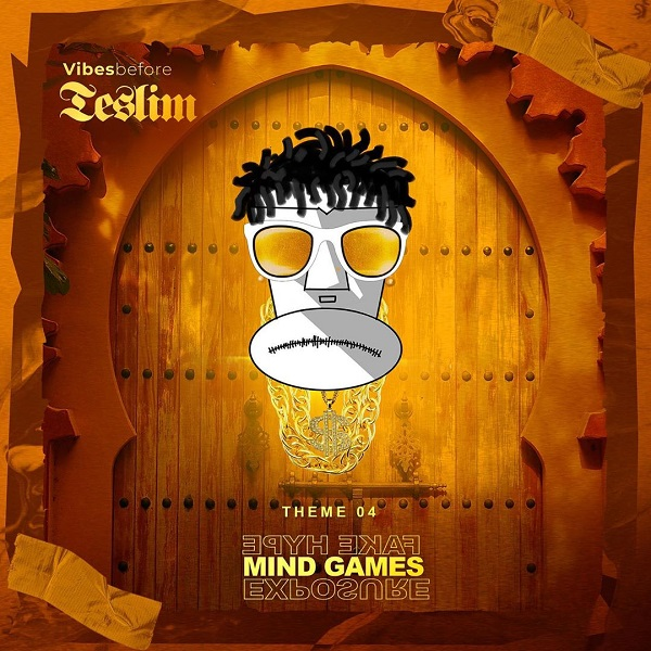 Vector – Mind Games (Fake Hype & Exposure) MP3 DOWNLOAD