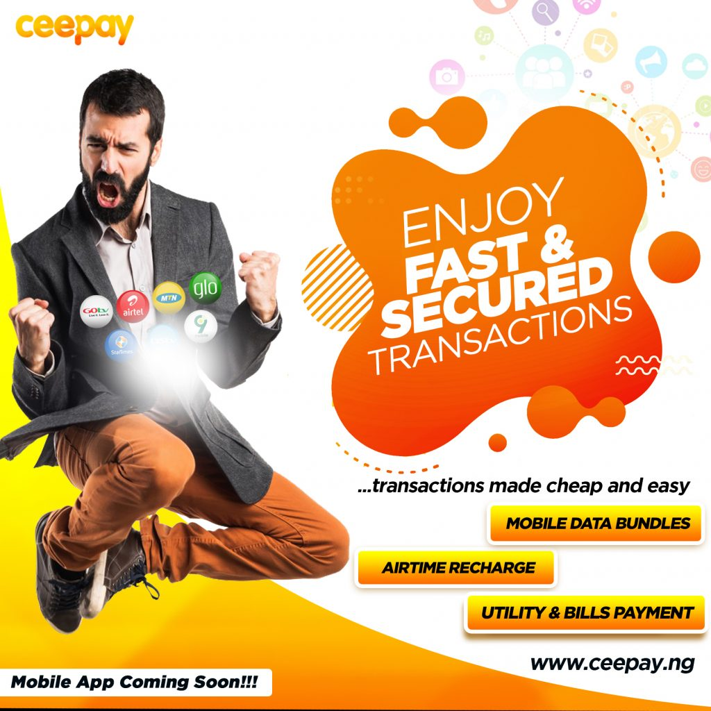 How to pay electricity and cable subscriptions using Ceepay