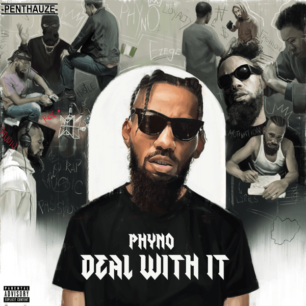 Phyno Gods Willing