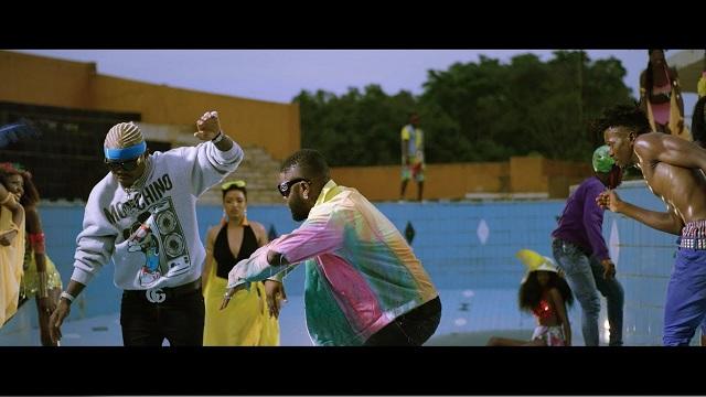 Skales Oyoyo Video