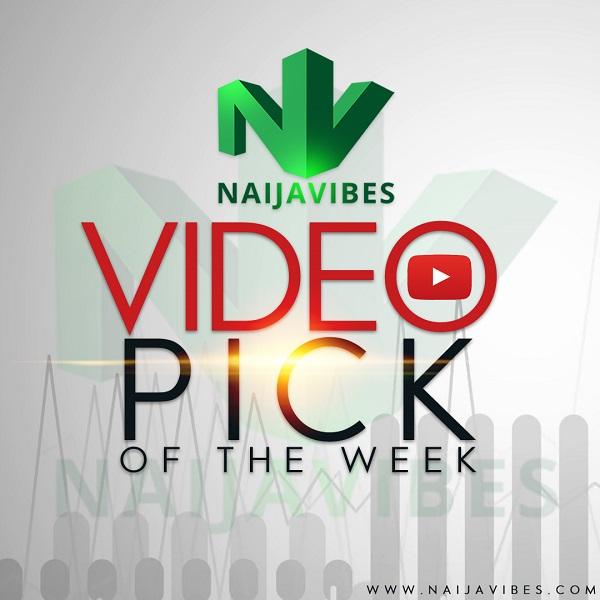 Video pick of the week