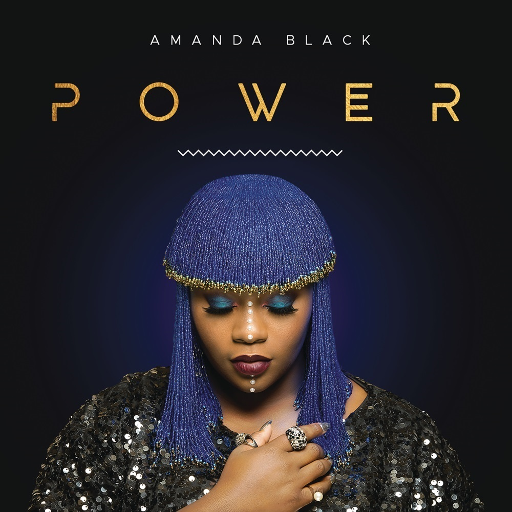 Amanda Black Hamba Album Art