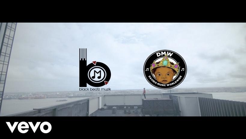 Black Beatz Love Me video