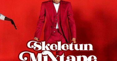 DJ Kaywise Skeletun Mixtape