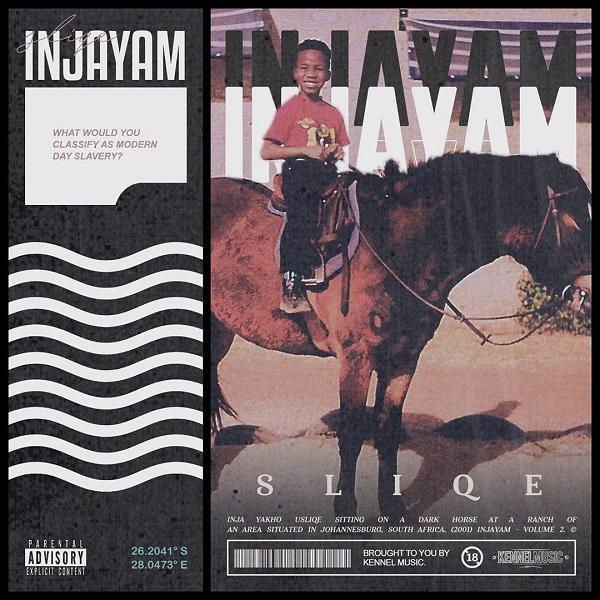DJ Sliqe Injayam