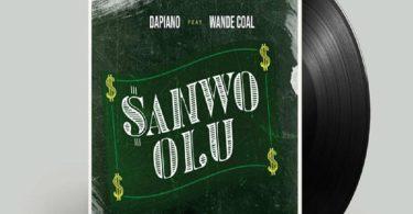 Dapiano Sanwo Olu