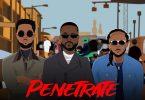 Del B Penetrate
