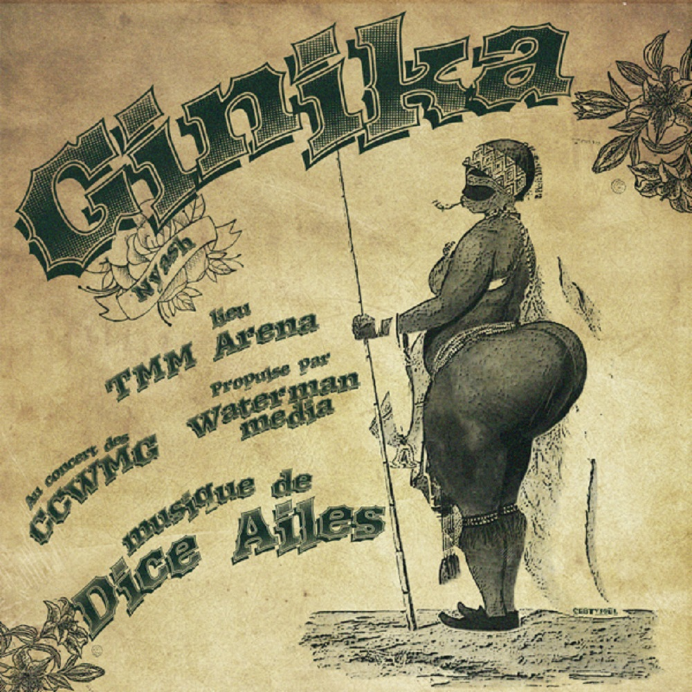 Dice Ailes Ginika