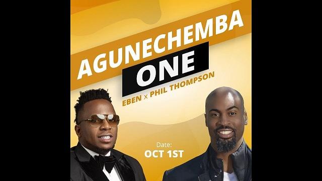 Eben Agunechemba One Video